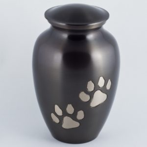 Cremation urn for pets from Angel Urns