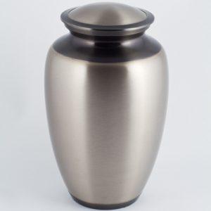 Cremation urn from Angel Urns
